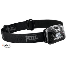 Petzl Tactikka Headlight black